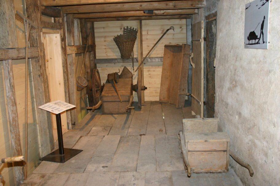 Landw Museum Mesmers Stal IMG_0031