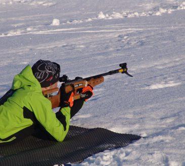 Biathlon © Nordic Sport Park / Bregenzerwald Tourismus