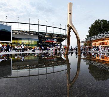 Bregenzer Festspiele © Andereart / Bregenzer Festspiele