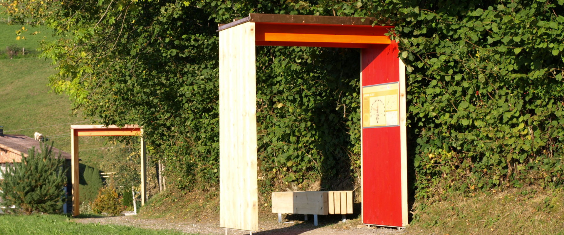 Energiepfad Langenegg © Stefan Steurer / Bregenzerwald Tourismus