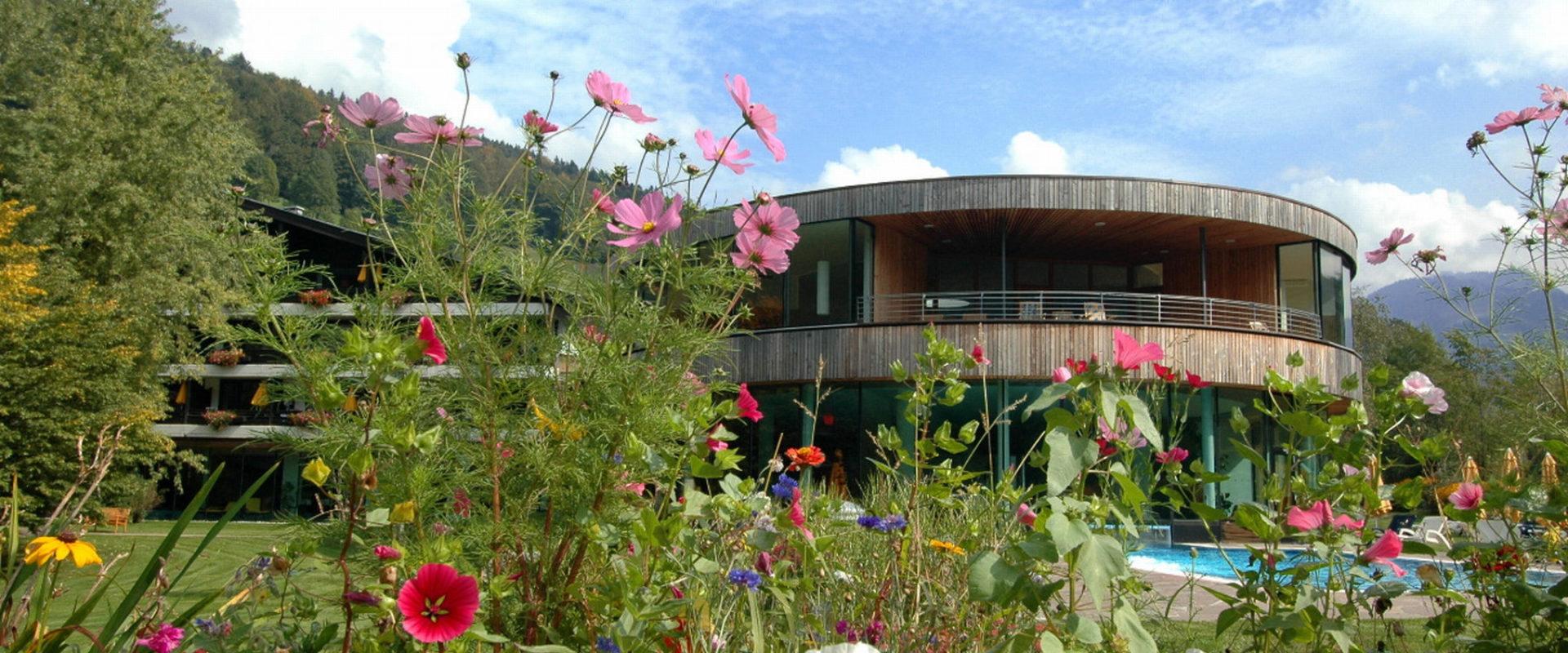 Gesundhotel Bad Reuthe © N.N. / Gesundhotel Bad Reuthe