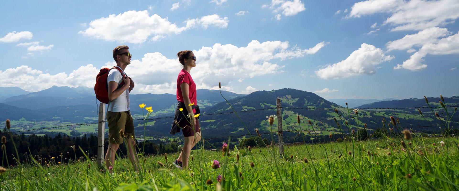 Kulinarisch Wandern Rotenberg © Ludwig Berchtold / Bregenzerwald Tourismus