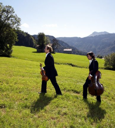 Hören, schauen, staunen - Kulturfestivals 2019 im Bregenzerwald