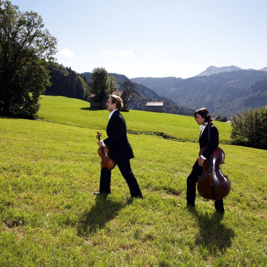 Schubertiade Bregenzerwald
