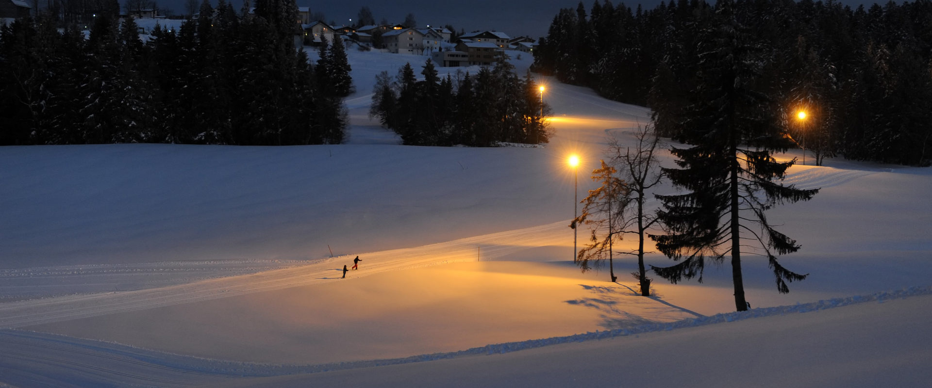 Nordic Sports Park in Sulzberg © Thomas Gretler / Sulzberg Tourismus