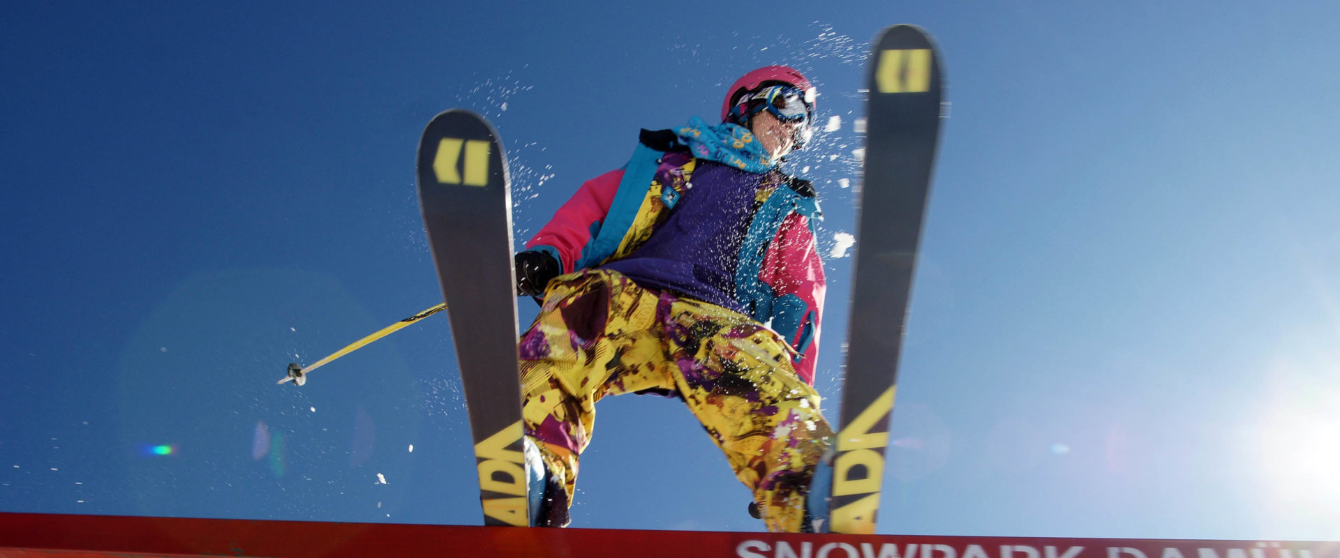 Skigebiet Damüls-Mellau © Ludwig Berchtold / Bergbahnen Mellau