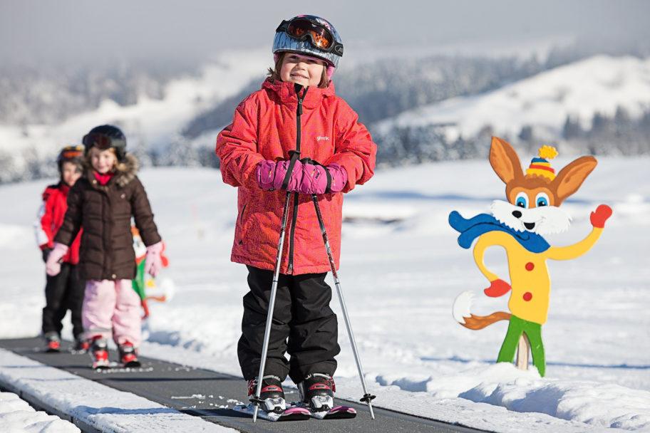 Skigebiet Schetteregg © N.N. / Egger Liftgesellschaft