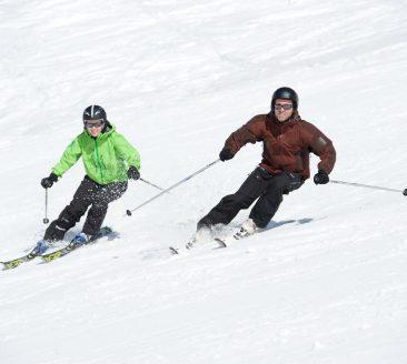 Skiprojekt © Laurent Ziegler / Bregenzerwald Tourismus