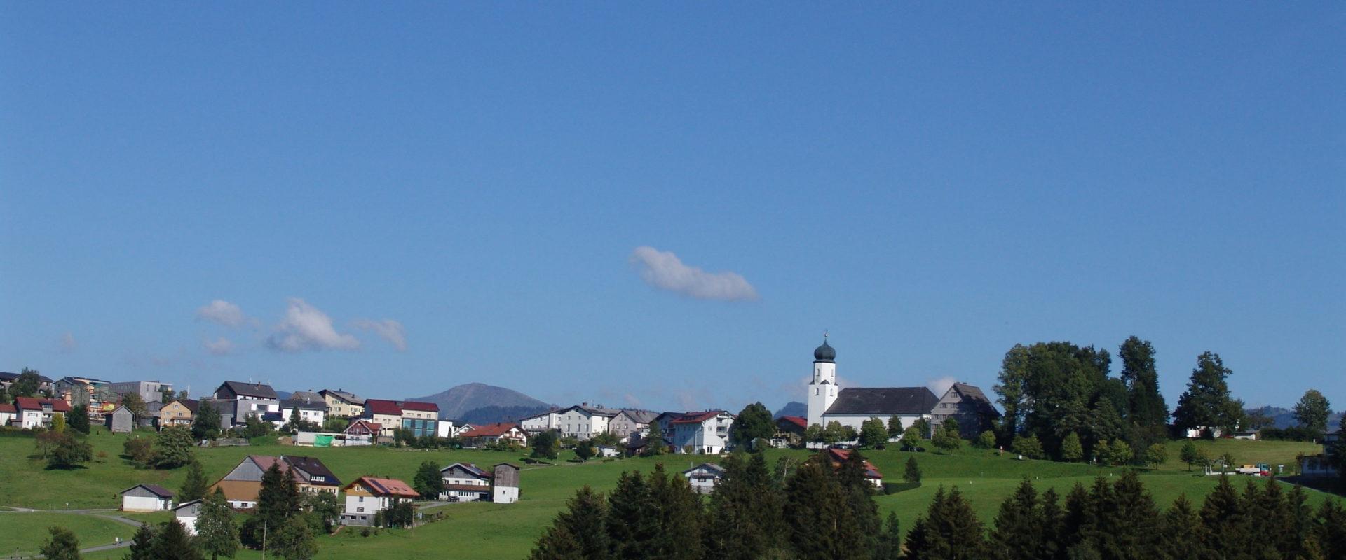 Sulzberg © Erwin Steurer / Gemeinde Sulzberg