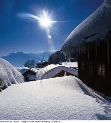 Bregenzerwald Medientext - Winter 2017-18