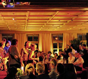 Waelderness im Hirschen Schwarzenberg © N.N. / Gasthof Hirschen Schwarzenberg