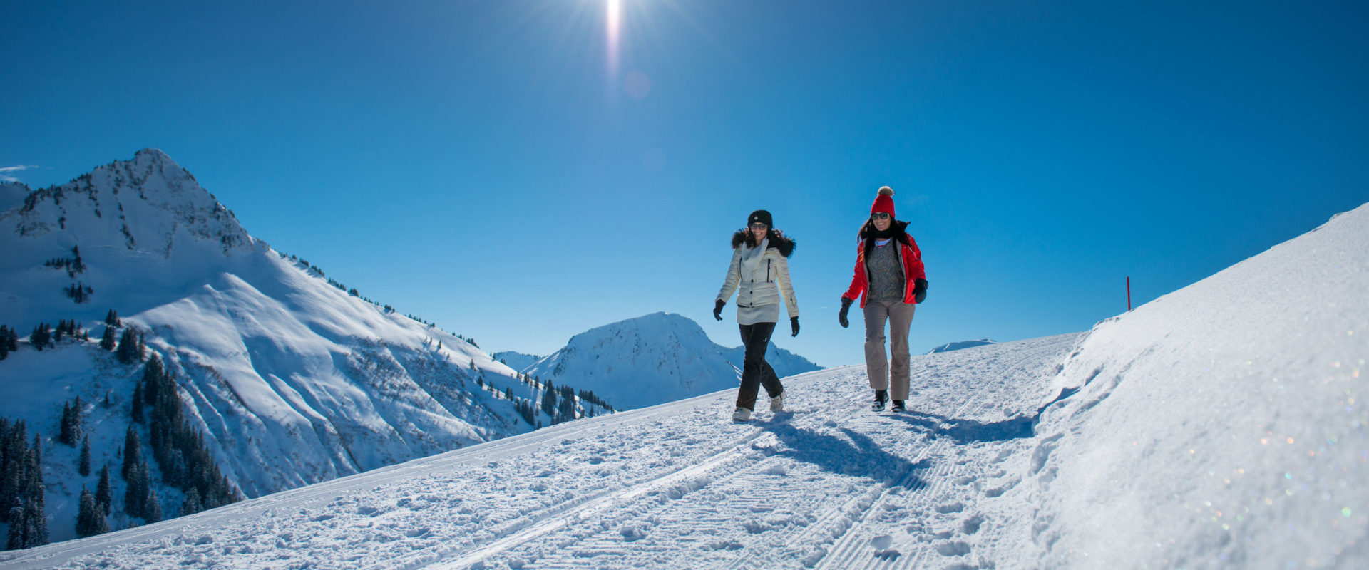 Winter_Damuels © huber-images / Damüls-Faschina Tourismus