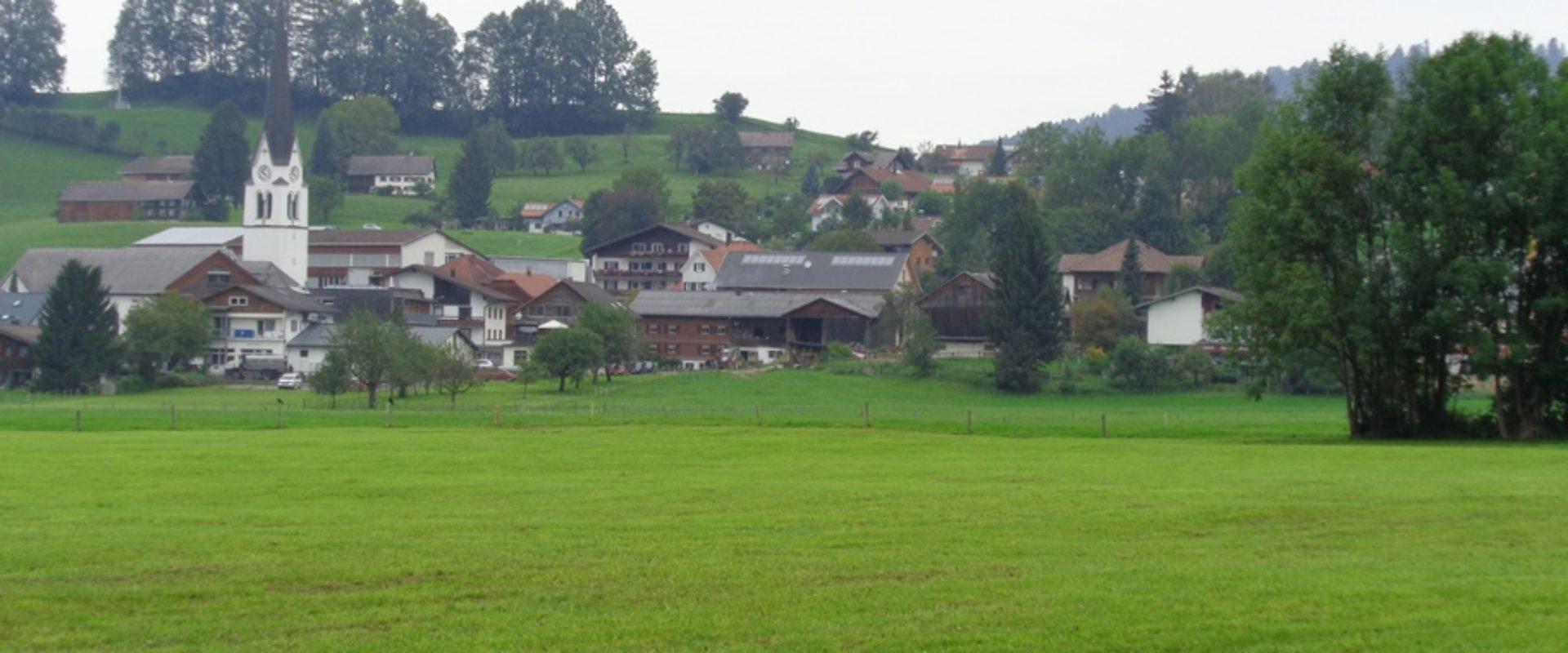 Lingenau Hofrunde