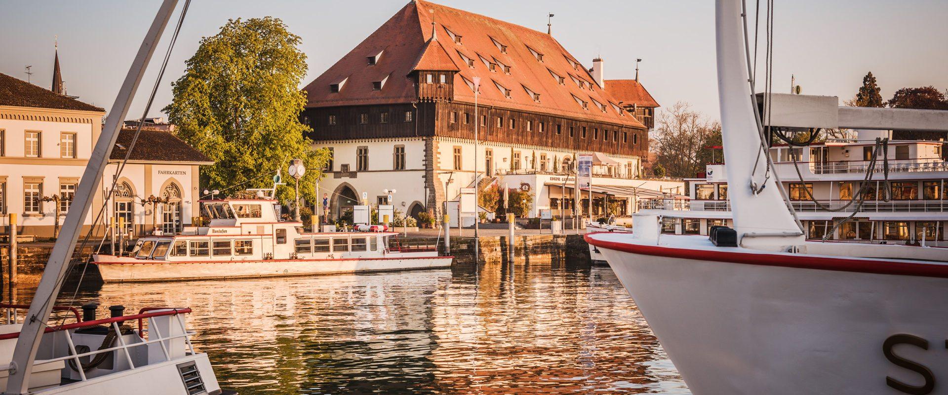 Konstanz_Hafen_Konzil_Marketing & Tourismus KonstanzSchwelle