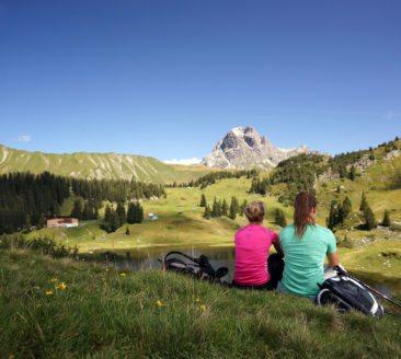 Kulinarisch Wandern - Schroecken © Ludwig Berchtold_Bregenzerwald Tourismus (29)
