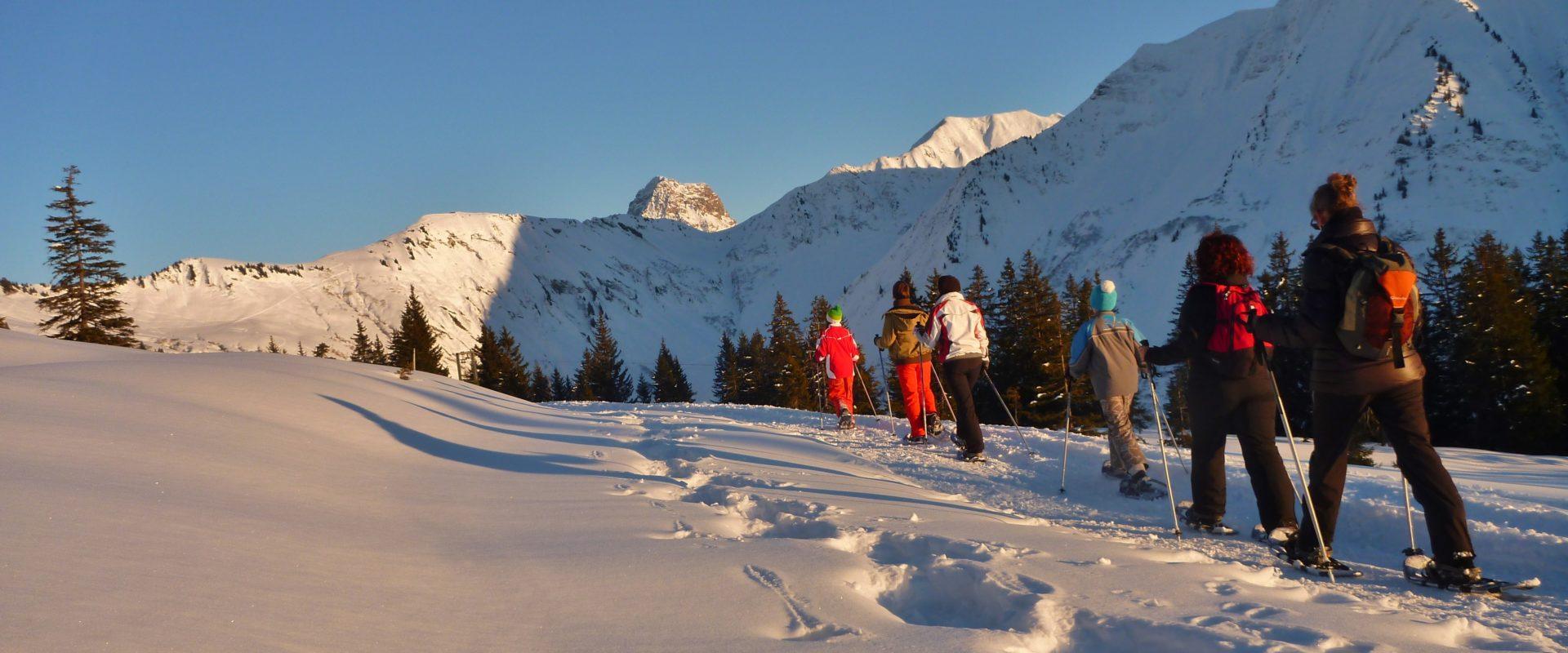 Panorama Schneeschuhtour mit Moses_Markus Moosbrugger (1)