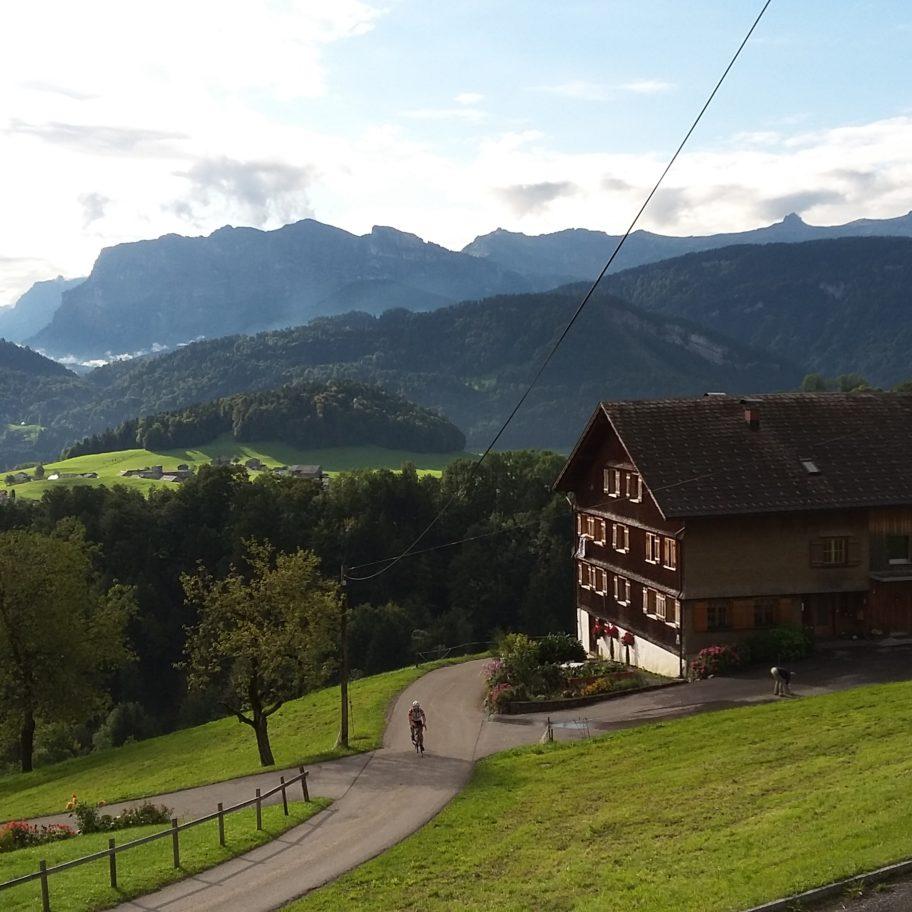 Au-Schoppernau | Mittelwaldrundfahrt