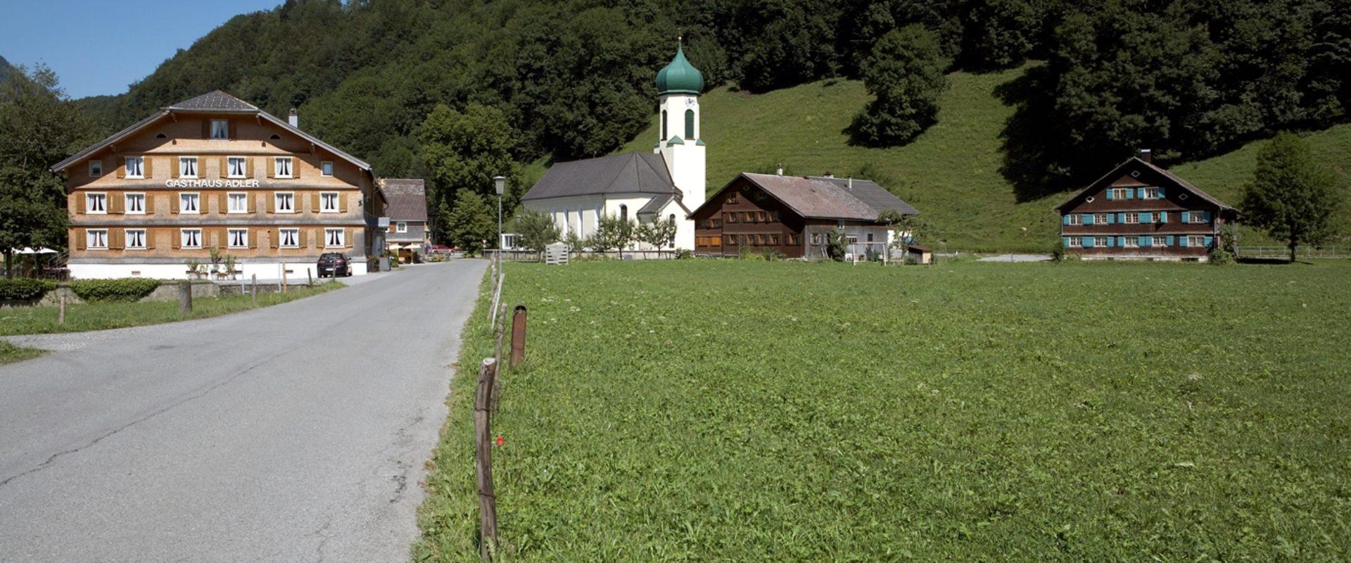 Schnepfau_Christoph Lingg_Bregenzerwald Tourismus