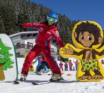 Skischule Damüls_Leon Kruse_Damüls-Faschina Tourismus
