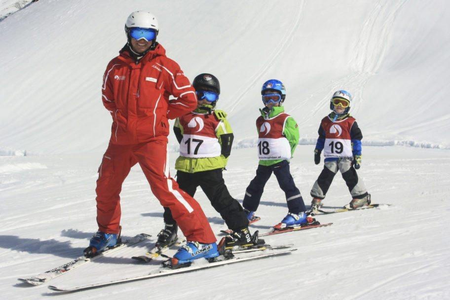 Skischule Salober-Schröcken