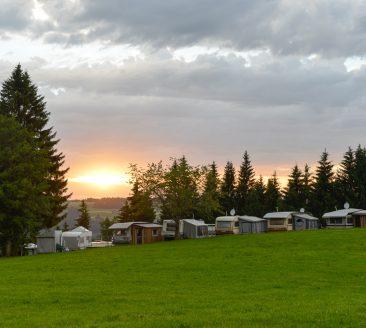Camping Riefensberg