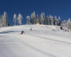 Hochälpele © Schwarzenberg Tourismus / Skigebiet Bödele-Schwarzenberg