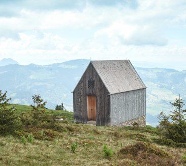 Kapelle Niedere © Ian Ehm / friendship.is