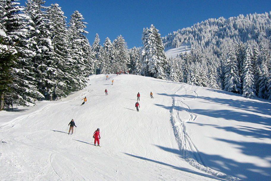 Skifahren Riefensberg © N.N. / Gemeinde Riefensberg