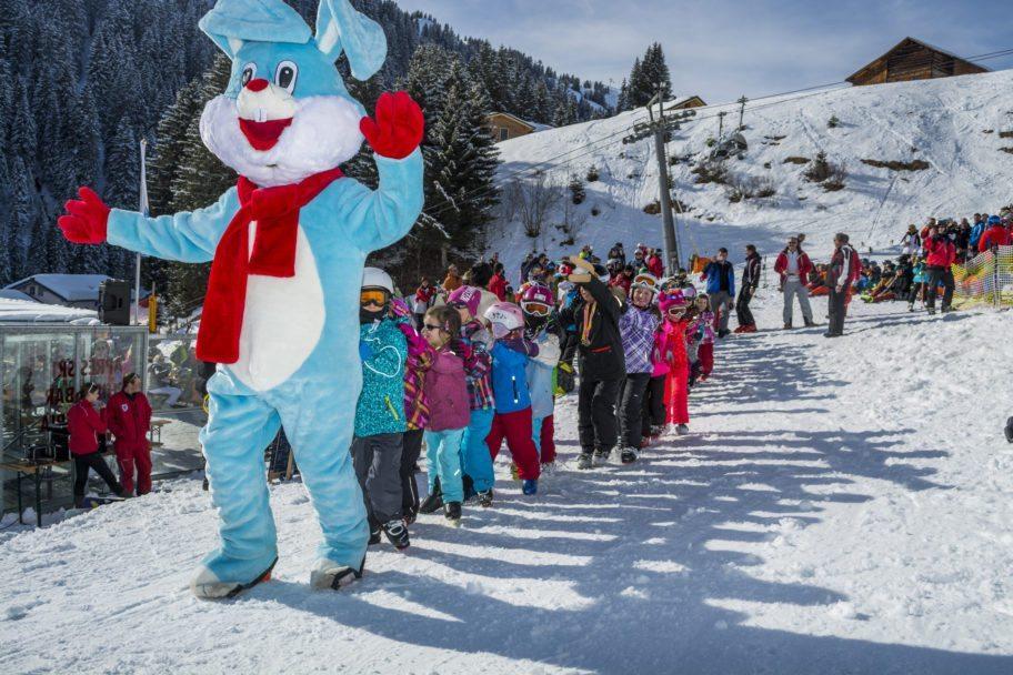 skischule Damuels_Damüls-Faschina Tourismus