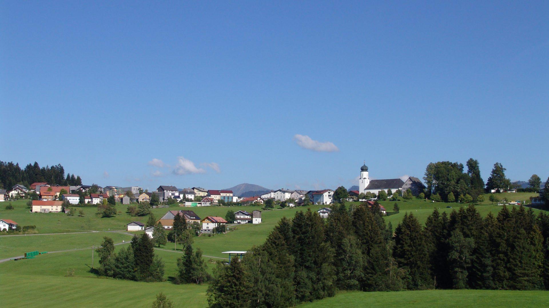 Wetter Sulzberg