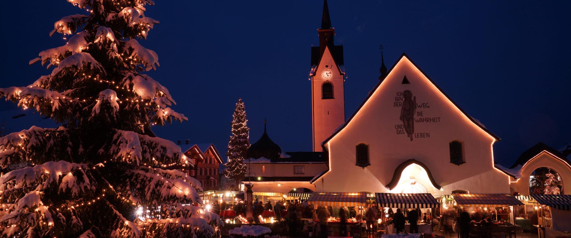 Schwarzenberger Advent