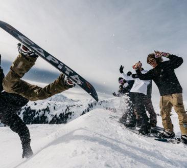 Snowpark Damüls © Oostenrijk TV - Bregenzerwald Tourismus (6)