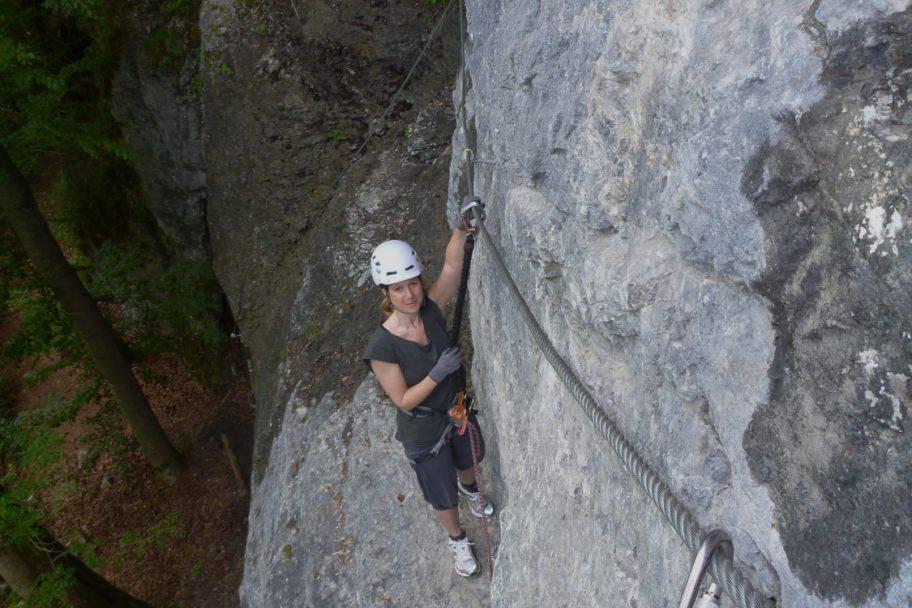 Klettersteig Pontresina : Wiedaschrofa klettersteige schnepfau bregenzerwald in vorarlberg