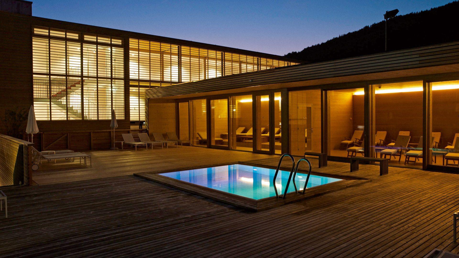 hotel post bezau susanne kaufmann spa s. Black Bedroom Furniture Sets. Home Design Ideas