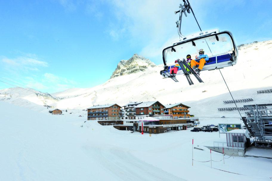 Fitnessraum Offline Ski Und Wanderhotel Jgeralpe S