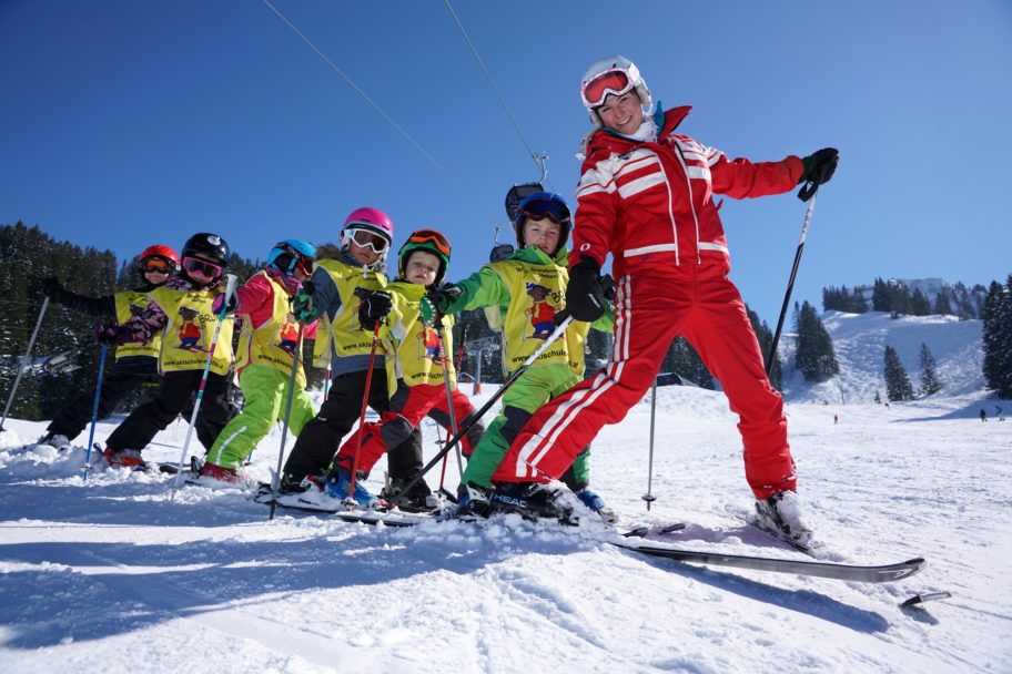 Skischule Mellau