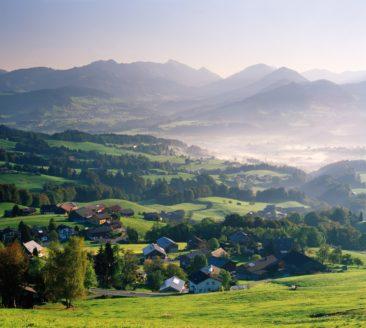 Bregenzerwald Popp Hackner Vorarlberg Tourismus