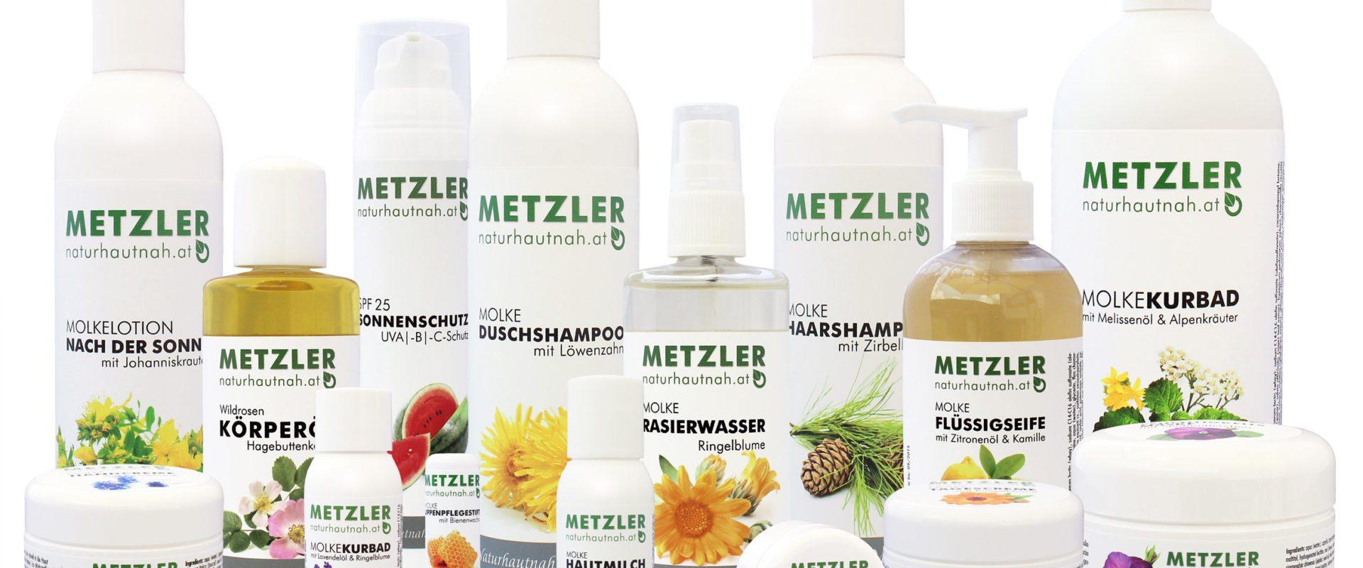 Metzler Molke © Metzler / naturhautnah.at