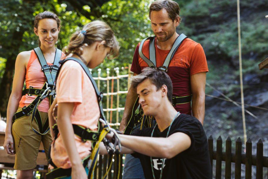 Warth-Schroecken Tourismus 2