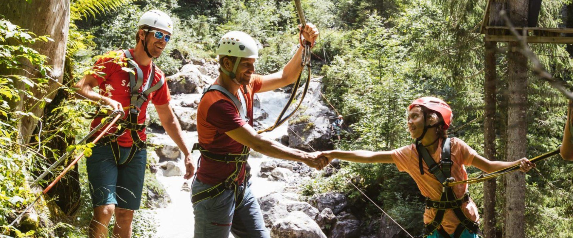 Warth-Schroecken Tourismus 3