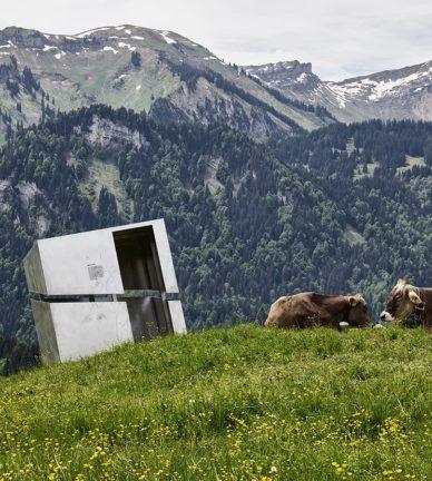 Acht Themenwege im Bregenzerwald