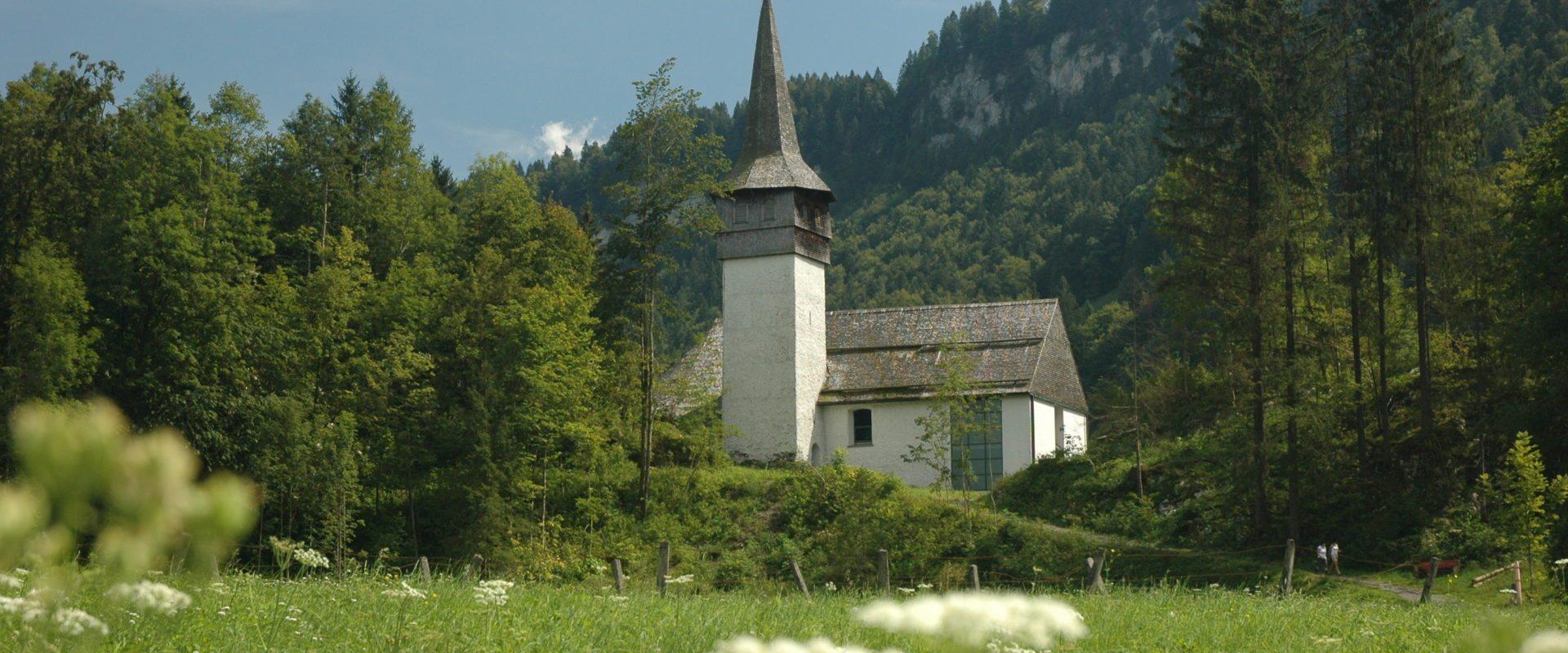 Kirche Sommer_Reuthe