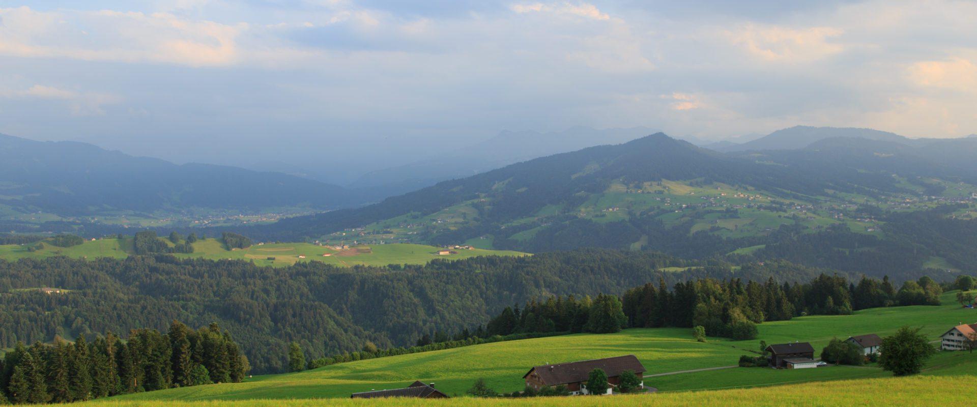 Tafeln im Bregenzerwald - Doren © Hubert Cernenschek_Bregenzerwald Tourismus (488)