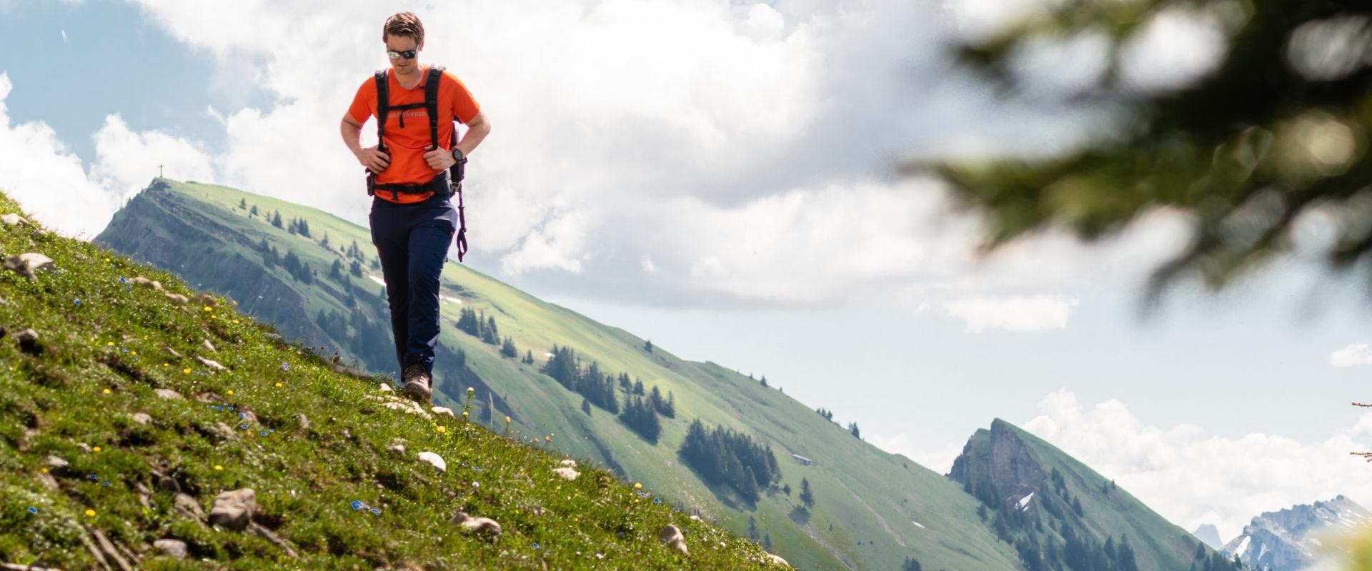 Die Vielfalt des Bregenzerwaldes