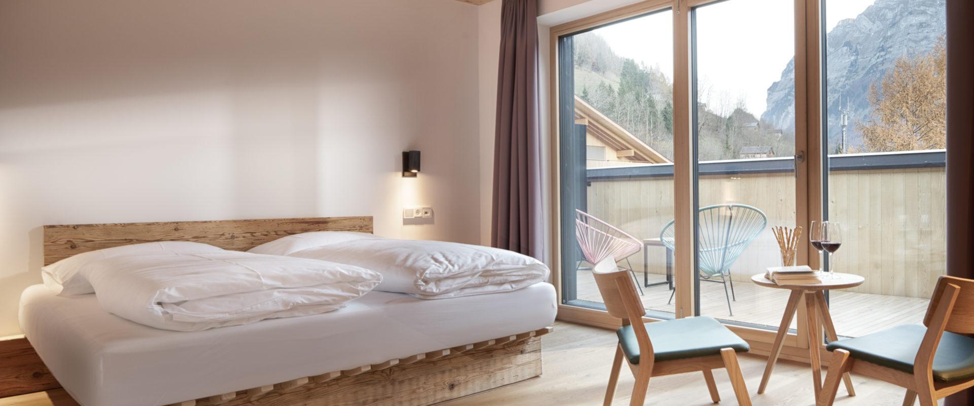 Radurlaub mit Stil im Hotel Bären in Mellau