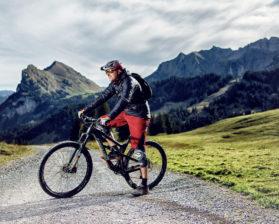 Mountainbike Vorarlberg