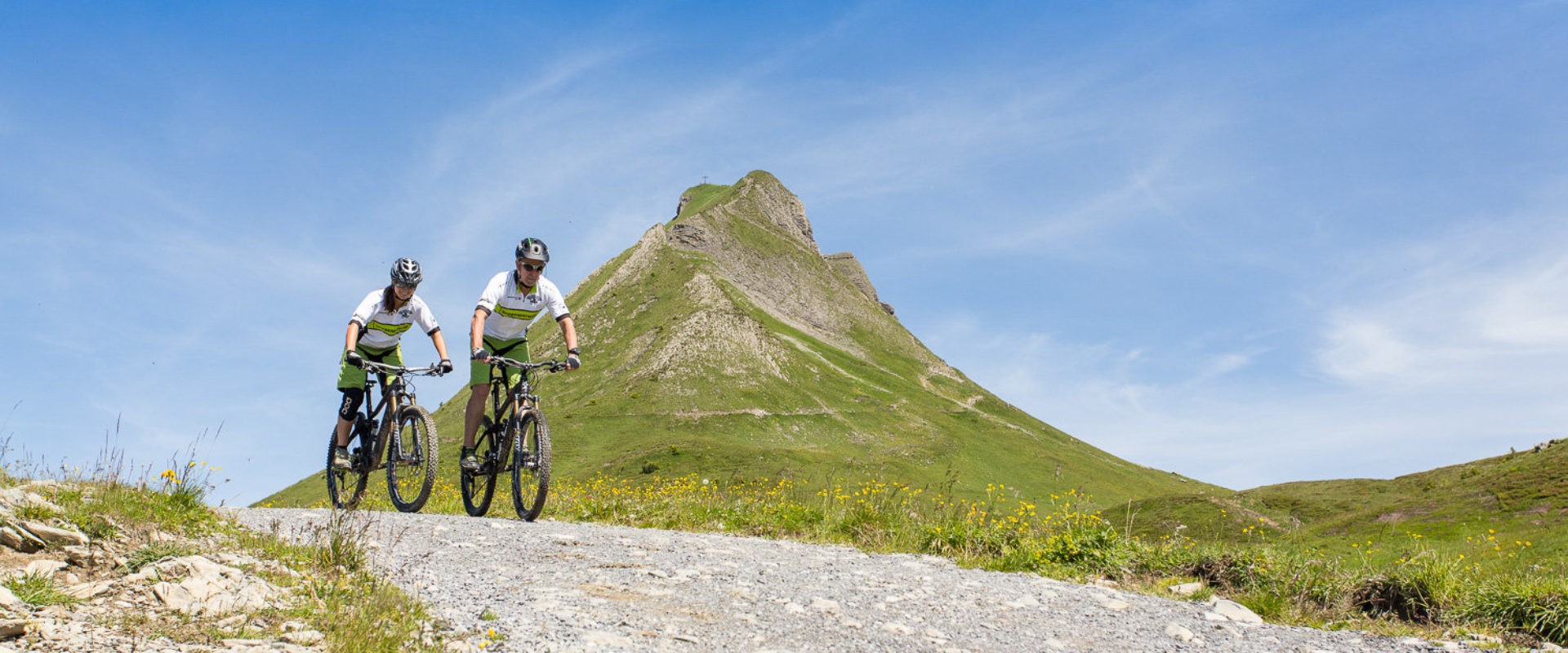 Mountainbike © Stephan Schatz undefined