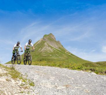 Mountainbike © Stephan Schatz undefined