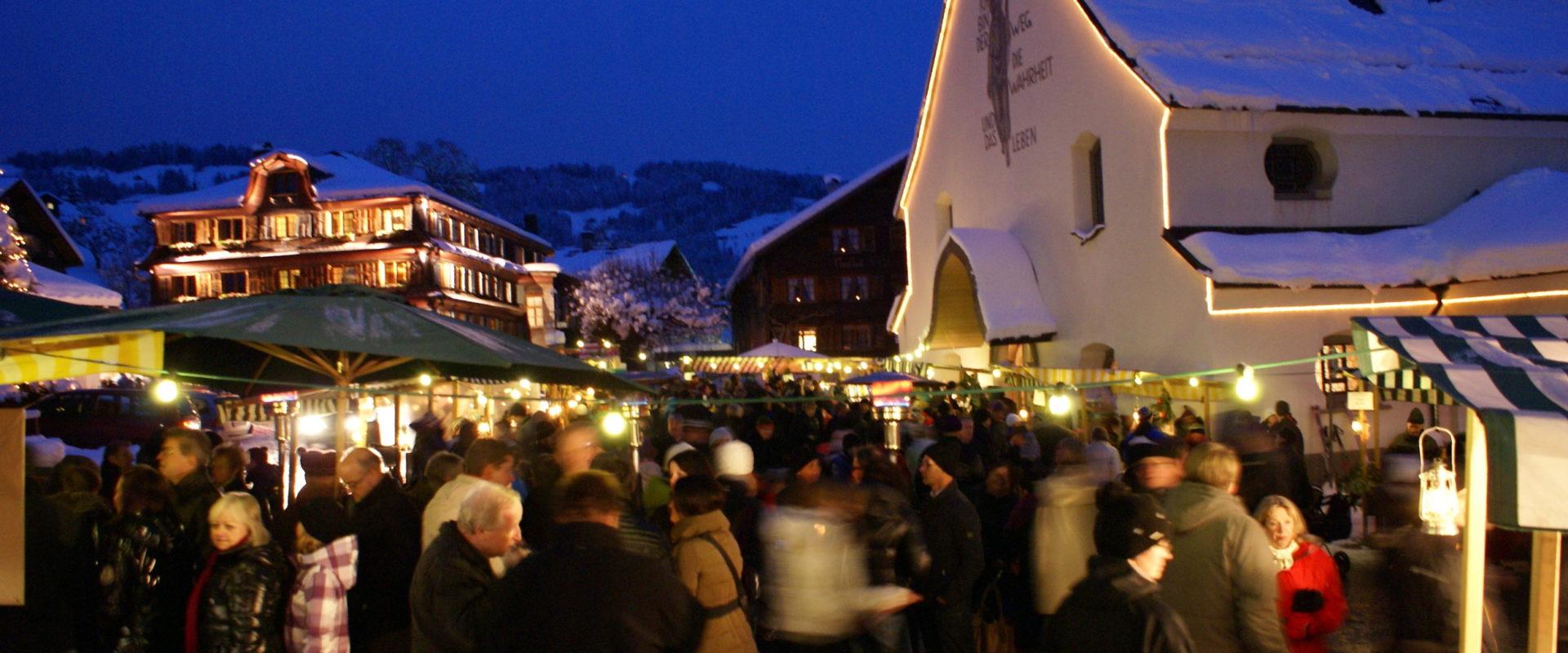 Schwarzenberg Advent