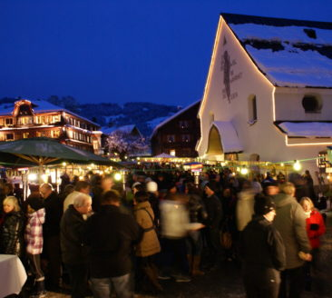 Schwarzenberg Advent